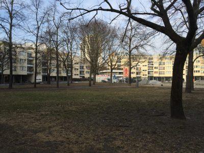 Kiez-Sport Mehringplatz