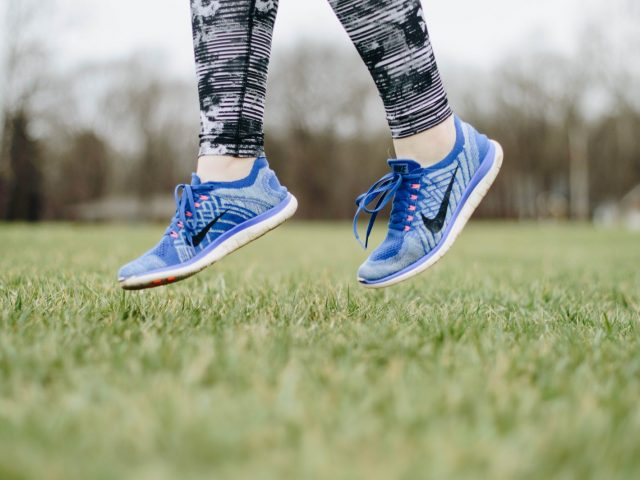 Sport für alle – Workout of the week – Ganghofer Kiez
