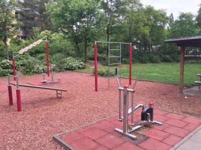Sport für alle – Gropiusstadt