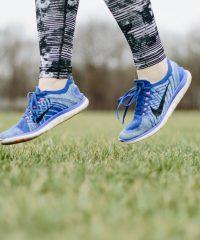 Zirkeltraining Leichtathletik-Verband