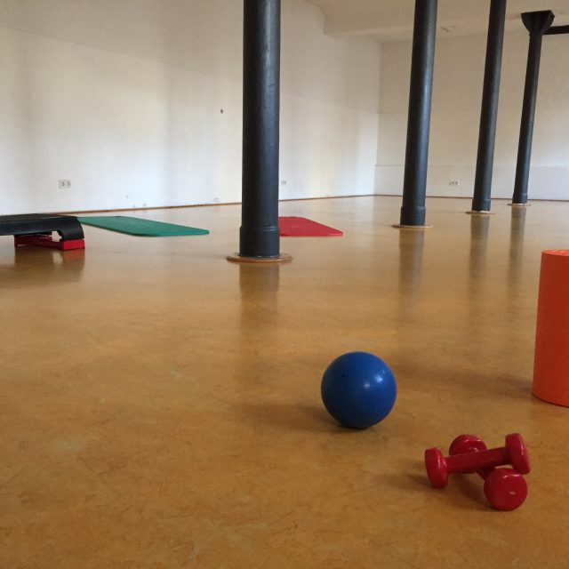 Functional Training Kreuzberg