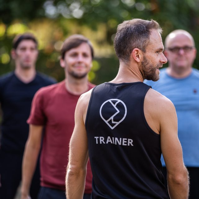 Functional Training Landwehrkanal Kreuzberg