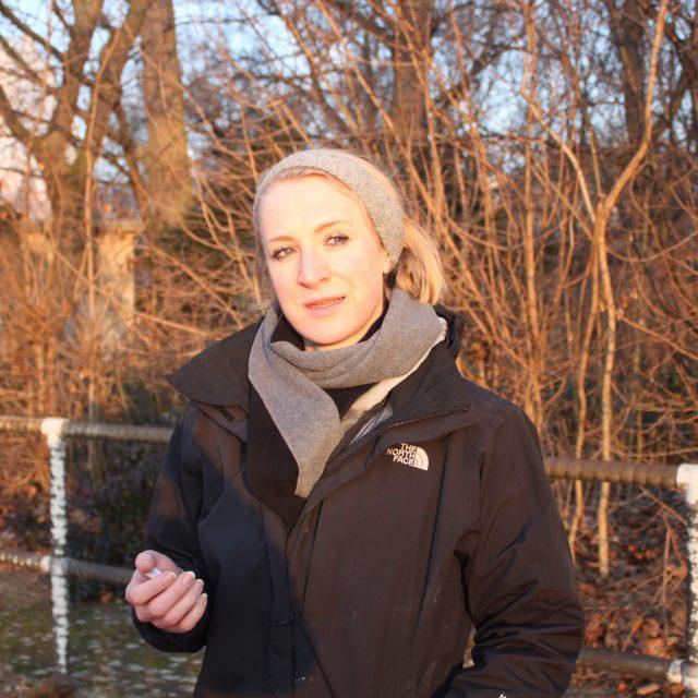 Fit im Park (Lohmühlenbrücke)
